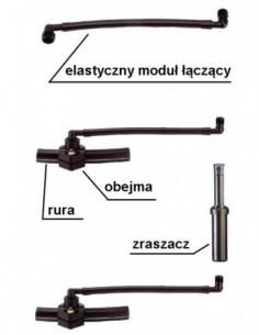 Korek 17 mm TAPE zaślepka