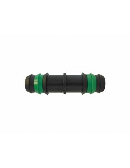 Mufa - złączka prosta 16 x 16 mm (wcisk)