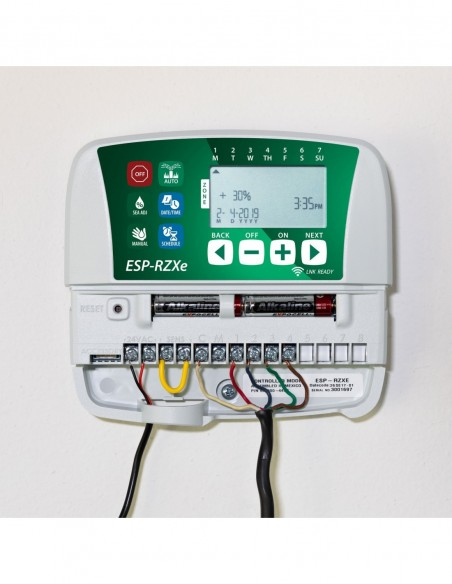 Sterownik ESP-RZXe-8i - 8 sekcji Wi-Fi Rain Bird