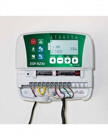 Sterownik ESP-RZXe-4i - 4 sekcje - Wi-Fi